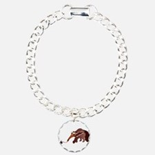 Anteater Meets His Lunch Bracelet
