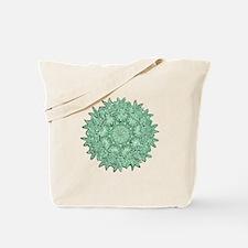 Chromabis Green Tote Bag