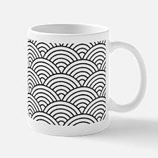 Scallop Refined Mugs