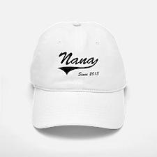 Nana Since 2013 Baseball Baseball Baseball Cap