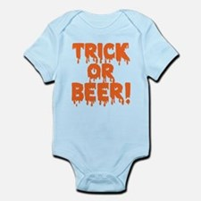 Trick or Beer! Body Suit