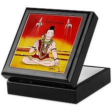 Cute Dalai lama Keepsake Box