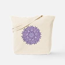 CHROMABIS Purpletote Bag