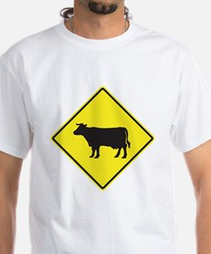 Cattle Crossing Shirt