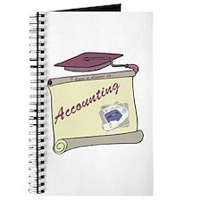 Accounting Degree Journal