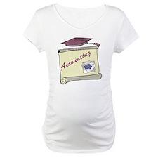 Accounting Degree Shirt