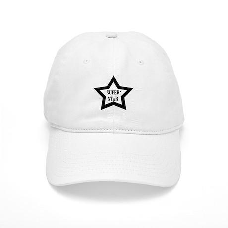 Super.Star Cap