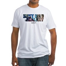 Guardians of the Galaxy Dad Shirt