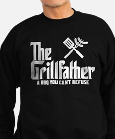The Grillfather Jumper Sweater