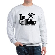The Grillfather Jumper