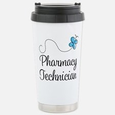 Pharmacy Technician Travel Mug