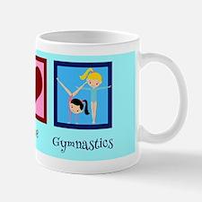 Teal Gymnastics Mug