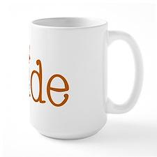November Bride Mug
