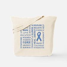 FAITH, LOVE, HOPE Tote Bag