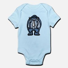 Blue Rhino Virus Body Suit