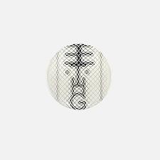 Terrence Herscgel G. - Eethg Corps Inc Mini Button