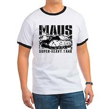 Panzer VIII Maus T-Shirt