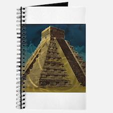 Chichen Itza Journal