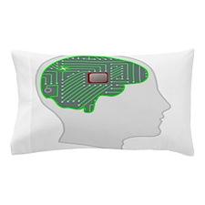 Artificial Intelligence Pillow Case