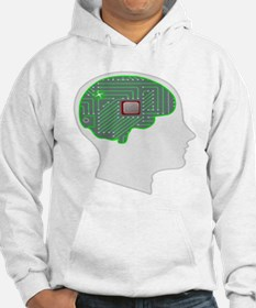 Artificial Intelligence Hoodie