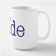 July Bride Mug