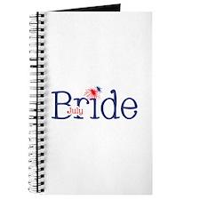 July Bride Journal