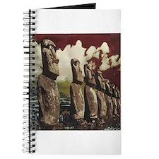 Easter Island Journal