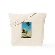 San Gorgonio Inn Tote Bag