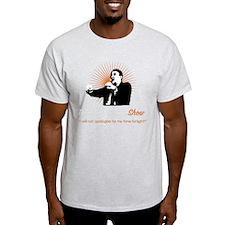 Phil Dark Shirt T-Shirt
