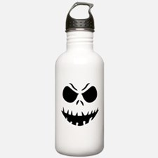 Halloween Pumpkin Water Bottle