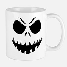 Halloween Pumpkin Mugs