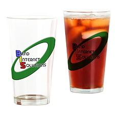 Cute Internet Drinking Glass
