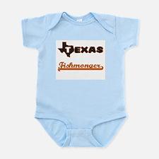 Texas Fishmonger Body Suit