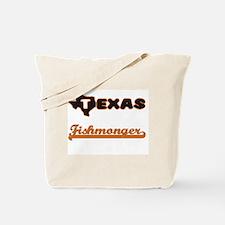 Texas Fishmonger Tote Bag