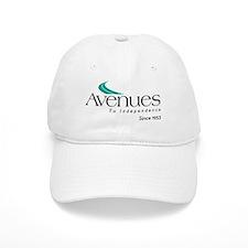 Avenues to Independence Baseball Baseball Cap