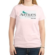Avenues To Independence T-Shirt