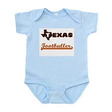 Texas Footballer Body Suit