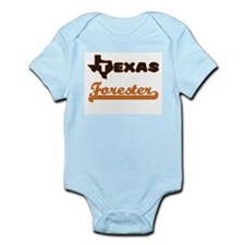 Texas Forester Body Suit