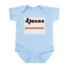 Texas Gastroenterologist Body Suit