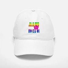 Maui No Ka Oi Baseball Baseball Cap