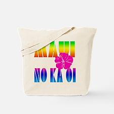 Maui No Ka Oi Tote Bag