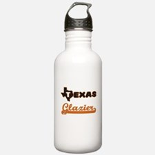 Texas Glazier Water Bottle