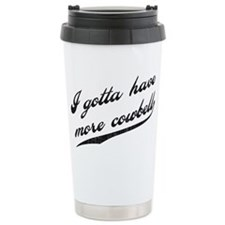 Cute Entertainment pop culture Travel Mug