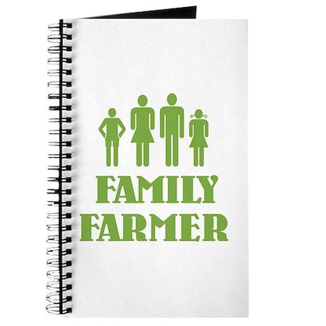 Family Farmer Journal