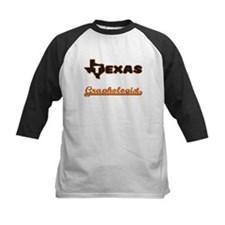 Texas Graphologist Baseball Jersey