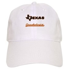 Texas Graphologist Baseball Cap