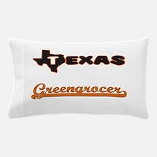 Texas Greengrocer Pillow Case