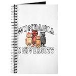 Wombania University Journal