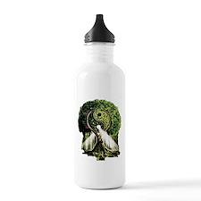 Yin Yang Tree Water Bottle
