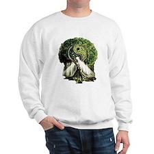 Yin Yang Tree Sweatshirt